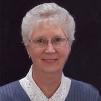 Barbara Ann Franklin