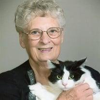 Margaret Karen Craig