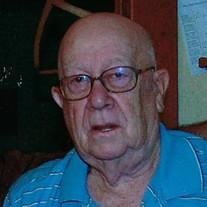 Delbert D. Reed