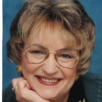 "Barbara ""Bobbie"" Warshall"