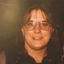 Brenda Jean Konsdorf
