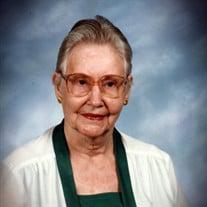 Mrs. Elsie L. Reynolds