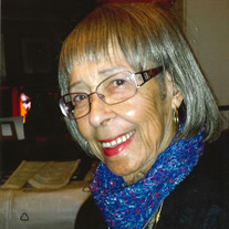 Betty Pauline Gaddis