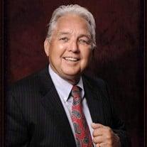 Reverend Jerry Baker Mills