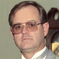 """John F. """"Jack"""" Hill, Sr."""