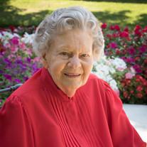 Ethel A. Nicholson