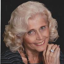 Patricia D Baker