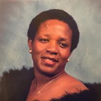 Mrs. Evelyn Marable