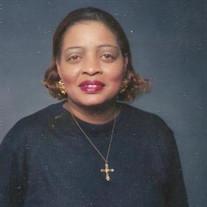 Mrs. Linda Armstrong