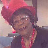 Mother Mable Laverne Duncan