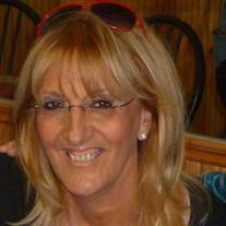Madeleine Garbarino