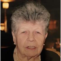 Marie P. Carasims
