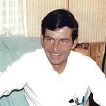Mr. Jerry Wayne Bedford