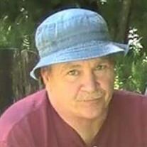 Richard A. Warner