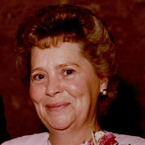 Leila Jeanette Walker