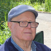 Arve Harold Christofferson