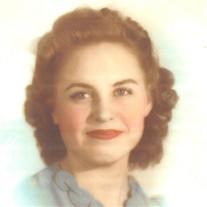 Doris M. Armstrong
