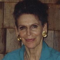 Joan Van Alstyne Johnson