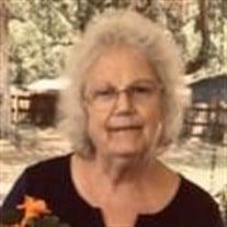 Cynthia  Joyce Collier