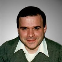 Paul E. Adamonis