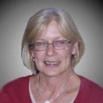 Susan P. Gothing