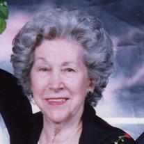 Jeanne Birdsall Blanchard