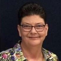 Lou Ann Lee Caldwell