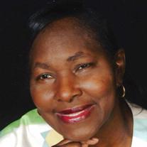 Mrs. Earlene M. (Alford) Conerly