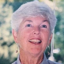 Shirley Calhoun