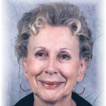 Pauline Haggis