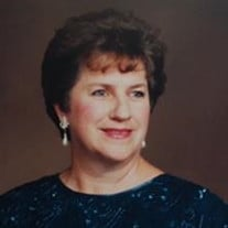 Norma Bagwell Nichols