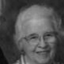 Norma Jean Venrick