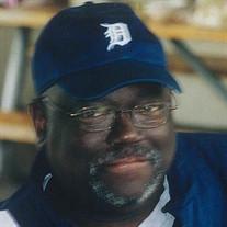 Bunney Lewis, Jr.