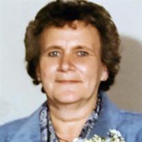Mrs. Sharon Gosbee Walraven