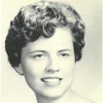 Sylvia Tanner Bosarge