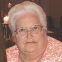 Mrs. Odelia Gisclair Felarise