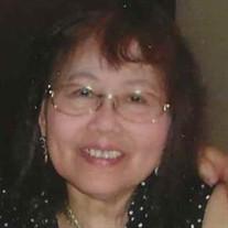 Perlita Leach