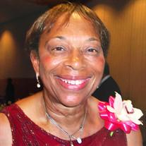 Gloria  Irene Clark