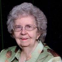Janet Haraldson