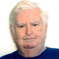 Mr. Jack Author Tinsley