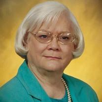 Nancy Jo Teague