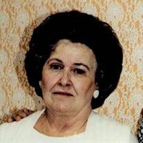 Ruby Irene Davis
