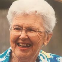 Margaret LovenburyJacques Balmer