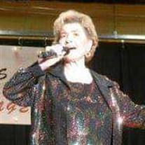 Doris Bennof