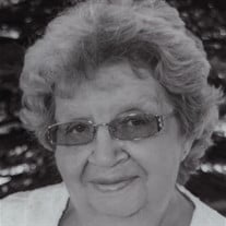"Elizabeth M. ""Betty"" Gnewuch"