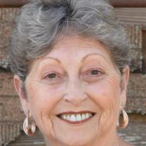 Ms. Brenda Harbuck Pope