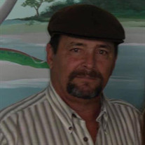 Frank Ronald Sportell Jr