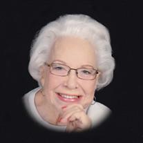 Audrey Vaughn Hollar