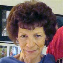 Reta Kay Dauman