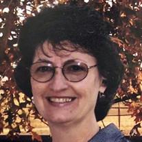Sharon Kay Beeman